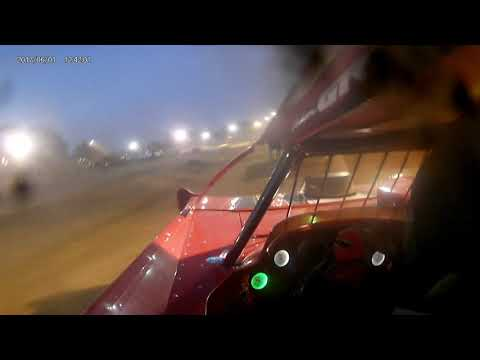 Bryce Davis Super Late Win at Old Bradford Speedway