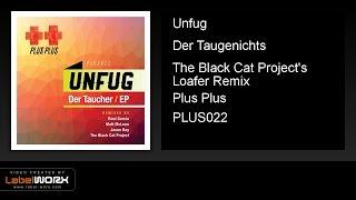Unfug - Der Taugenichts (The Black Cat Project