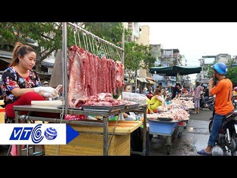 Kiểm soát thịt sạch bằng smartphone | VTC