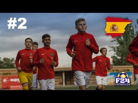 Fljer med Brommapojkarna U13 Akademi till Madrid Cup 2: Tufft gruppspel mot Getafe FC