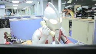 TKO Plaza x Ultraman X'mas Planet (Full Version)