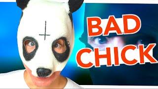 CRO - BAD CHICK (PARODIE)