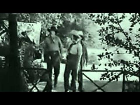 Sundown Saunders (1935) Classic Western Movie