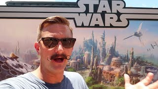 Big Changes Coming To Disney's Hollywood Studios | Talking D23, Star Wars Hotel & Great Movie Ride
