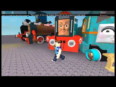 Journey Beyond Sodor Characters
