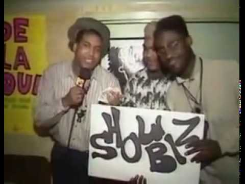 De La Soul - 3 Feet High Interview