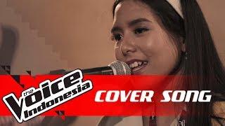 "Nabila ""Manis dan Sayang""   COVER SONG   The Voice Indonesia GTV 2018"