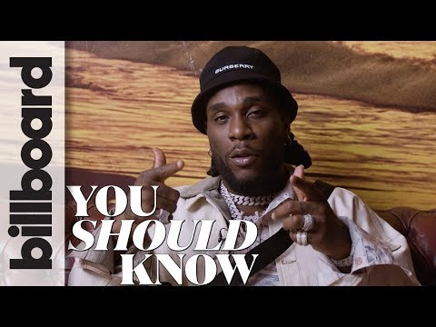 7 Things About Burna Boy You Should Know! | Billboard