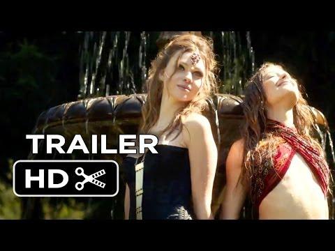 Affluenza Official Trailer 1 (2014) - Ben Rosenfield, Gregg Sulkin Movie HD