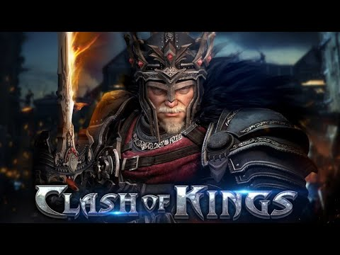 Clash Of Kings - Auto Alliance Donate 4 Free