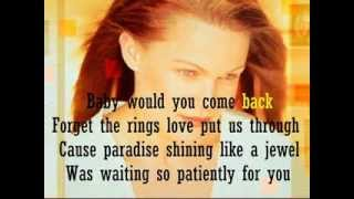 "Belinda Carlisle ""The Air You Breathe"" (You Don"