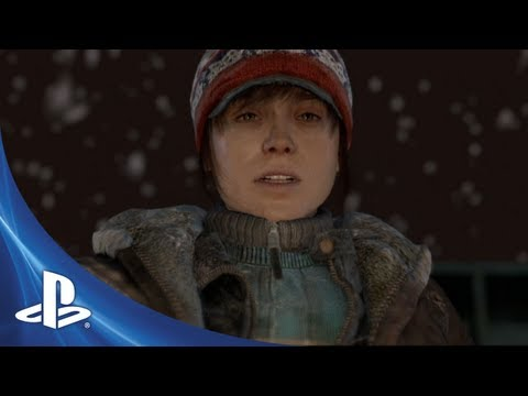 BEYOND: Two Souls Screened LIVE From Tribeca Film Festival