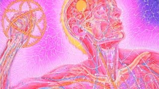 ARTmind: The Healing Power of Sacred Art (Alex Grey Documentary)