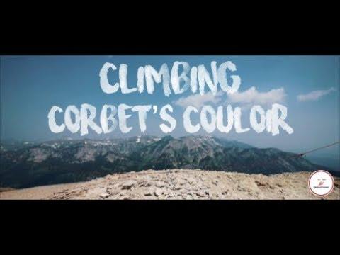 Corbet's Couloir Summer Edit