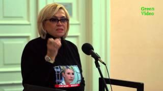 О.Кужель. Сланцевий газ - національна зрада Януковича!