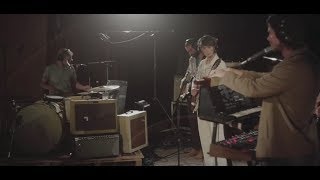 LUWTEN - Go Honey (Live from Studio Joneski)