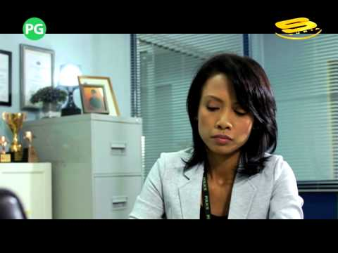 Drama: Kes 253 (Episode 6) Travel Video