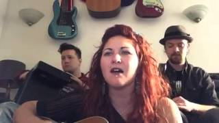 """""""Khe Sanh"""" - Meghann Wright & The Sure Thing (Cold Chisel Cover)"""