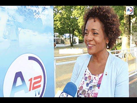Jeux de la Francophonie: La foi de Michaëlle Jean en la Côte d