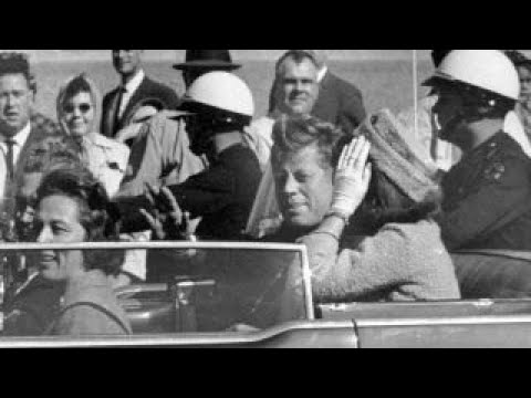 Classified files related to JFK