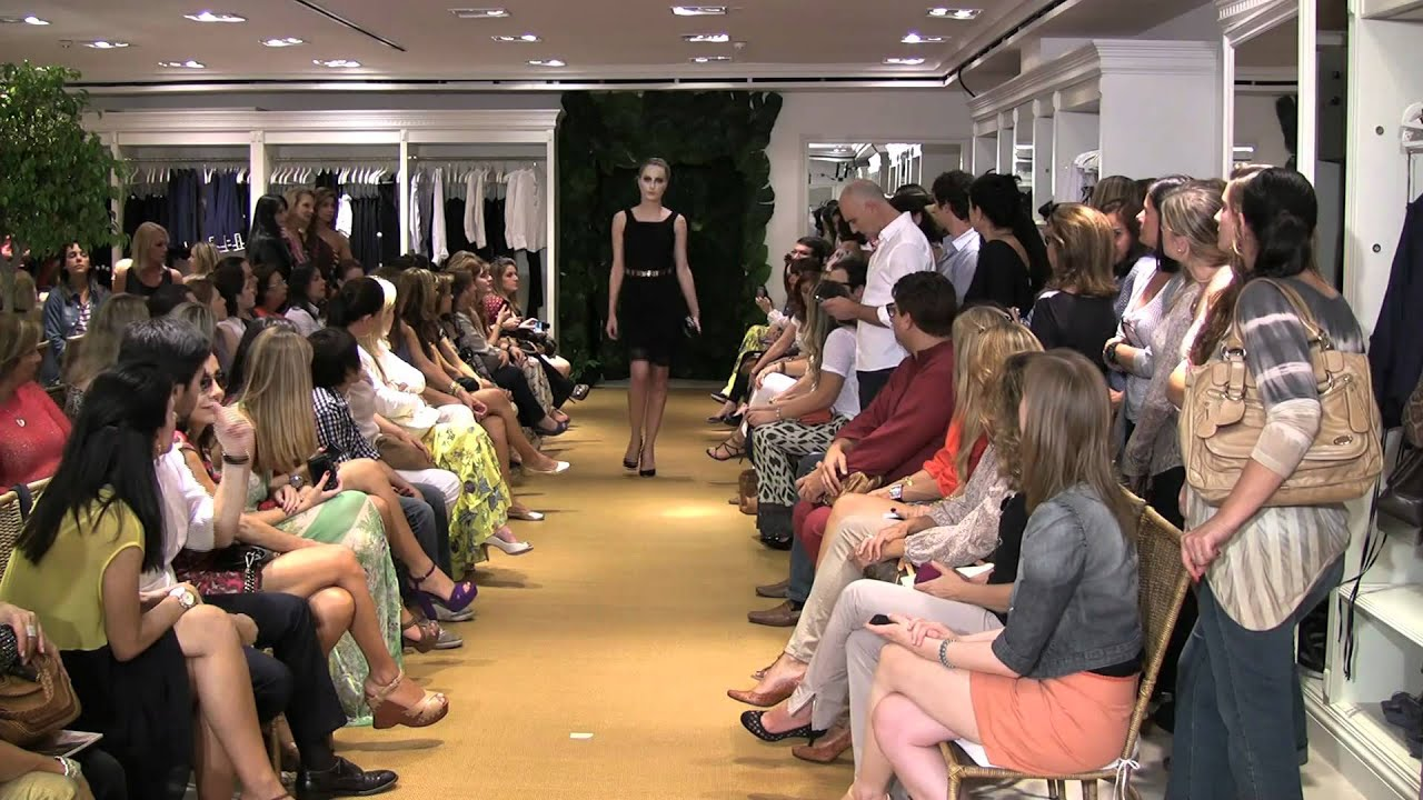 6807276fba4 Daslu TV - Desfile Alto Verão 2012 - YouTube