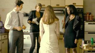 Трейлер фильма «Ловушка для невесты»