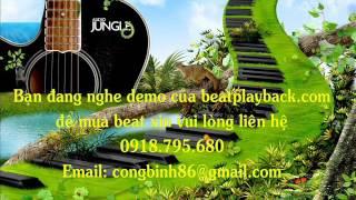 Demo beat Co be co chiec rang khenh