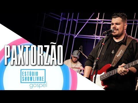 A igreja sou eu - Paxtorzão (Pax) no Estúdio Showlivre Gospel 2018