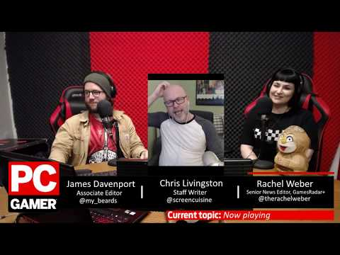 The PC Gamer Show 118: Subnautica, problematic Witcher porn, and weird custom PCs from YouTube · Duration:  1 hour 27 minutes 37 seconds