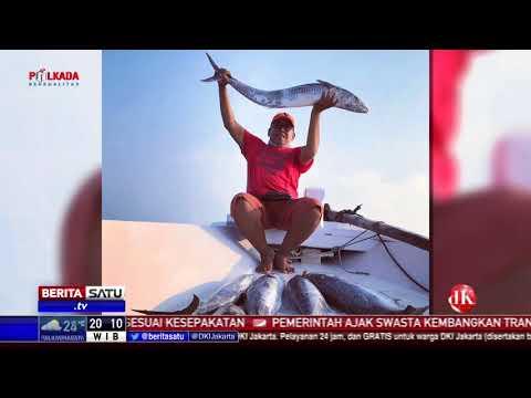 DK Show: Arungi Laut Demi Hobi #1
