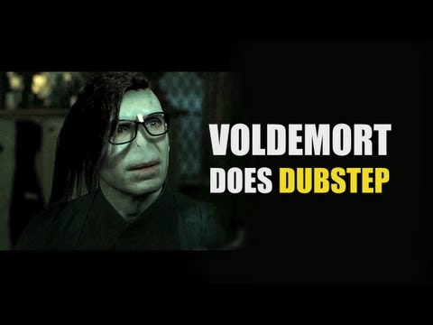 Voldemort The Dubstep Star