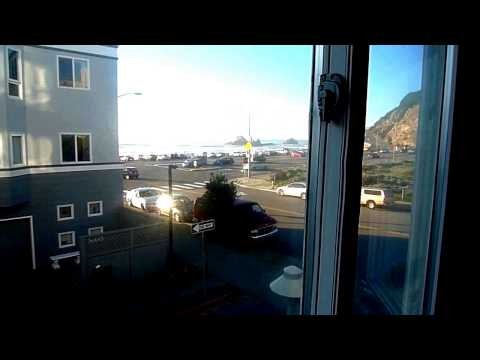 Ocean Beach: 3 Bed 2 Bath Condo w/ Ocean View & Parking for Rent