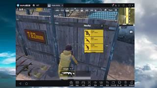 Mumu emulator installation english ui