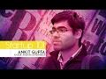 Ankit Gupta, angel investor & co-founder of Pulse