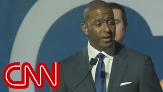 Andrew Gillum: Regret I couldn't bring it home | CNN midterm election coverage