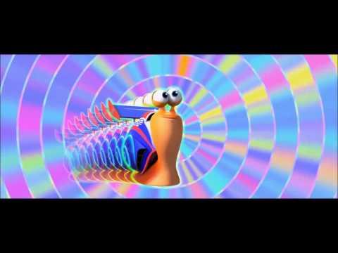 Turbo | Die Schnecke ist Schnell | Music Video | Dolby | HD |