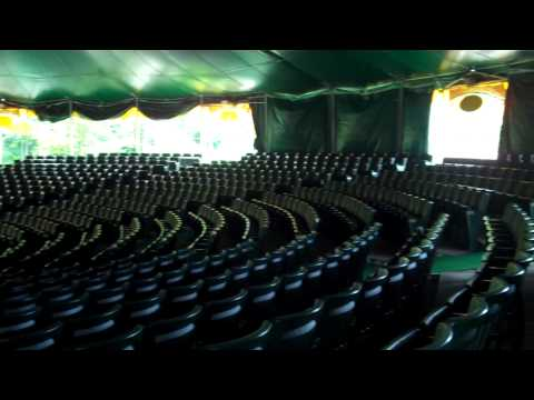 A look inside our sister venue the South Shore Music Circus