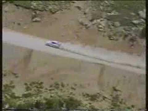 Audi Quattro , Pikes Peak 1987