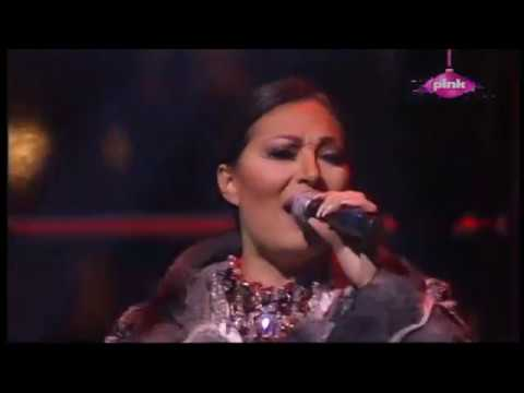 Ceca - Pazi s kime spavas - (LIVE) - Nis - (TV Pink 2016)