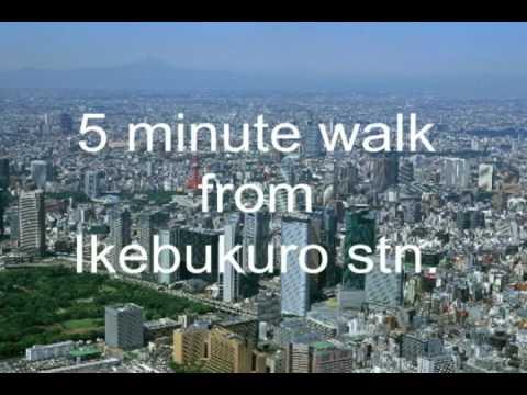 Tokyo Sakura Hotel Ikebukuro Movie