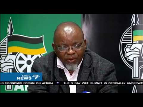 ANC rubbished claims about May Day rally chaos