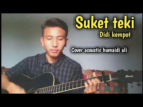 didi-kempot~suket-teki(trimo-ngalah)-cover-humaidi-ali