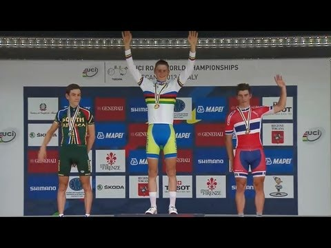 2013 UCI Men's Under 23 World Championship - Universal Sports