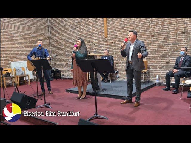 Programul Bisericii Elim Frankfurt 14.02.2021