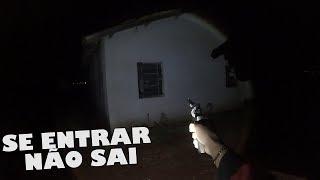 A CASA DO MILHARAL - NÃO TEM COMO FICAR DENTRO
