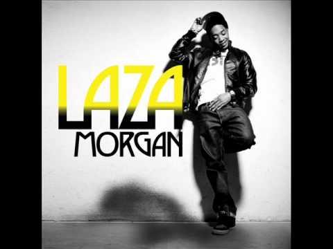Laza Morgan - This Girl ( StepUp 3D Song )