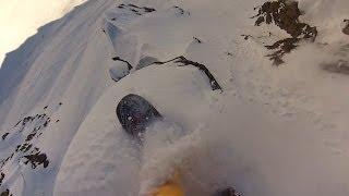 FWT14 - Chamonix-Mont-Blanc GoPro course preview