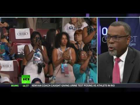 On Contact: Black America with Prof. Eddie Glaude