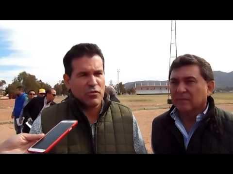 Tendra Guaymas La Mejor Unidad Deportiva Del Estado