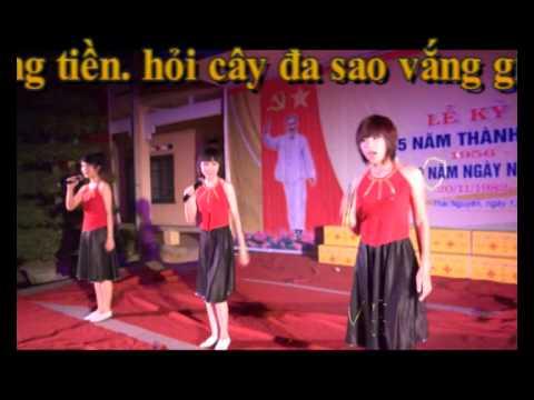 THCS Nha Trang - 55 Nam - CAY DA QUAN DOC